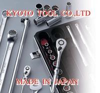 "KTC JAPAN HAND TOOLS 3/8""sq. SOCKET WRENCH SET"
