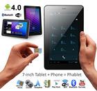 Build in SIM Phone Call Tablet PC WIFI Dual Camera 512MB/4GB