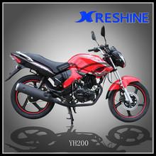 price of suzuki motorcycle style in chongqing china(YH200I)