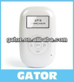 gps tracking security system PT350 cute gps tracking device with Iphone &smart phone tracking app