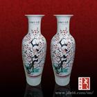 ceramic and porcelain unique large vases