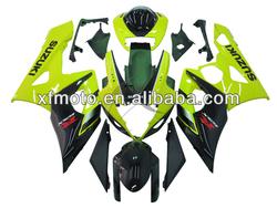 For 05-06 SUZUKI GSX-R1000 GSXR1000 2005-2006 Motorcycle Fairing Body Work Kit