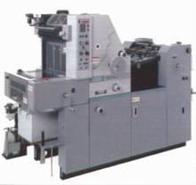 Hamada RS34 ( un solo color desplazamiento de la máquina )