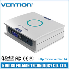 Vention VGA to HDMI Video Converter With 3.5mm Audio