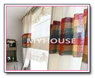 Curtains design and varieties well