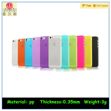 10 colors ultra mobile phone accessory for iphone 5 5S