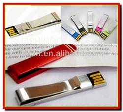 cheap high quality CE FCC ROHS 8gb usb flash drive, book clip usb 2.0 drive 8gb,mini 8gb usb drive