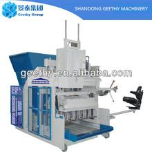 saudi arabia QMY12-15 hydraulic egg laying block machine