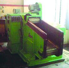 #1-Hauni tobacco slicing machine, tobacco slicer, tobacco cutting, tobacco cutter, tobacco chopping machine, tobacco choppeer