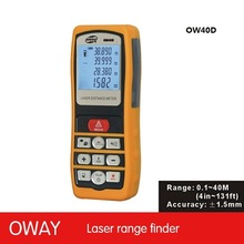 Factory supply portable digital optical laser source power meter