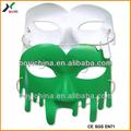 2014 made in china pvc máscara de gato