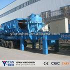 Hot sale quarry crushing plant equipment