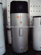 All-in-one Air Source Heat Pump
