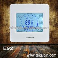 [TEKAIBIN] E92.713 three color built in sensor washing machine parts thermostat