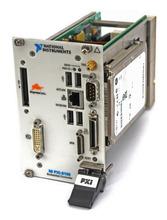 NI PXI-8106 Dual-Core 2.16GHz/4GB/60GB Embedded Controller