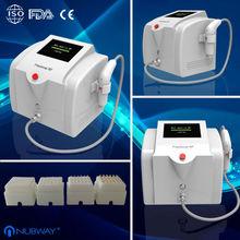 2014 Newest Skin rejuvenation professional rf fractional micro needle machine