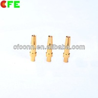 Gold plated metal lathing parts,wood lathe parts