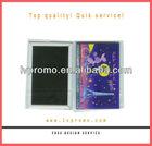 Free design Japan quality standard fridge magnets custom