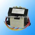 el transformador eléctrico 240v a 24v