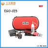 Top tech Ego cloutank ego ce5 ecig kit ego zipper case