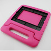 Cute kid TV design EVA foam tablet case for mini ipad, designed for kids