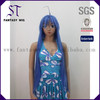 2014 Wholesale cheap synthetic cosplay wigs