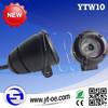 Y&T Hot-Sale 12V/24V 10W 12v led driving lights for Motorcycles, Dirtbikes, ATV, UTV, Snowmobile