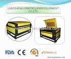 china factory co2 tomb/granite laser engraving machine
