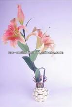artificial pu flower