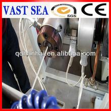 plastic filament extrusion machine