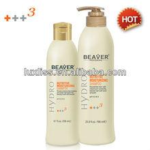 Nutritive Moisturizing Shampoo high quality hair care hair salon protecting