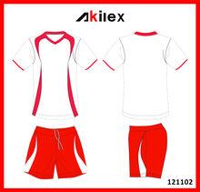 wholesale custom volleyball jersey uniform