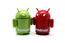 Wholesale Cheap Android Robot Portable Mini Speaker