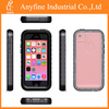 Underwater Snow Shock Dirt Water Proof Hard Cover Outdoor Case for iPhone 4 4s