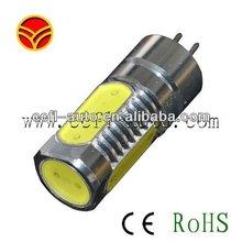 6 watts T3 G4 bi-pin led bulb, 20 Watt Halogen Equal
