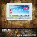 [ Tekaibin ] HT10.16 aquecimento piso color touch de temperatura termostato digital