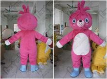 2014 Moshi Monster mascot Poppet NO.4397