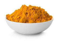Indian Yellow Turmeric powder