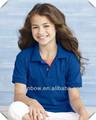 de alta calidad por encargo de la juventud precioso jersey deporte camisa de polo camisetas baratos de china al por mayor de ropa