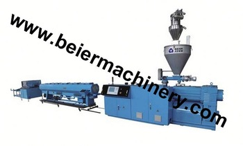 PVC Wood-plastic Profile and Extrusion Line, plastic injection molding cost
