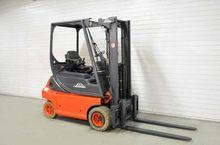 Forklift Fenwick E20P-02