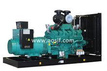 Aosif 750kva diesel generator with cummins engine