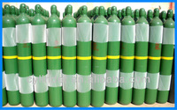50l hydrogen gas cylinder made in China