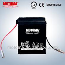 china motorcycle light electric bike battery