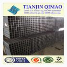 Z100 galvanized square steel pipe supplier