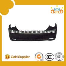 hyundai tucson rear bumper