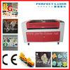 100w reci 1300*900mm automatic card cutter machine PEDK-13090 (China manufacturer)