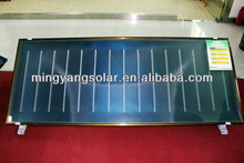 2014 New Product Design Vacuum Tube Solar Collector with Heat Pipe