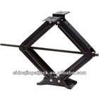 1 Ton Hydraulic Scissor Jack/Mini Scissor Jack/Scissor Lift Jacks