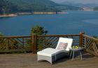 Rattan Lounge Chair
